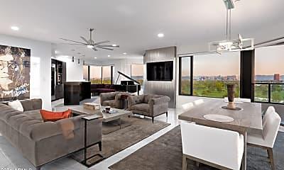Living Room, 1040 E Osborn Rd 904, 1