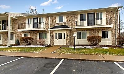 Building, Northcrest Garden Apartments, 1