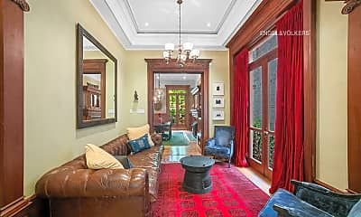 Living Room, 433 W 147th St, 1