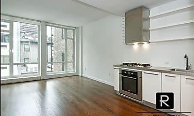 Kitchen, 133 W 22nd St 4-A, 0