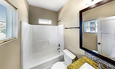 Bathroom, 1126 Oney Hervey Dr, 1