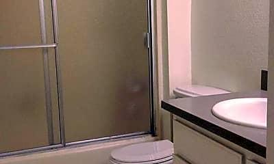 Bathroom, 4122 Tujunga Ave, 2