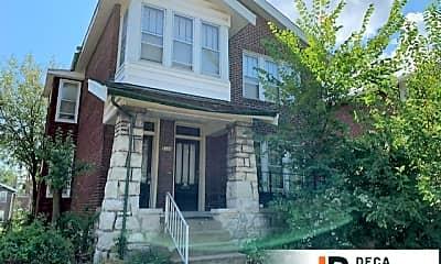 Building, 5324 Bancroft Ave, 2