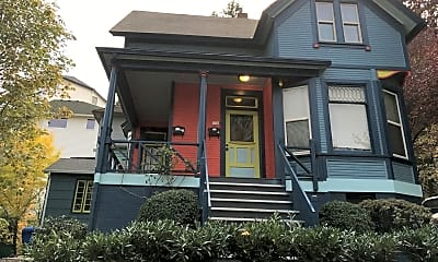 938 SW Clifton St, 0