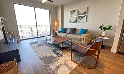Living Room, 6200 SW 73rd St, 1