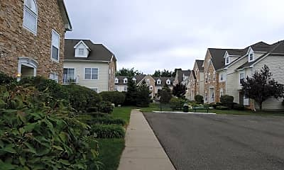 Regency Park Apartments, 2