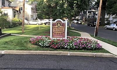 Schaefer Gardens, 1