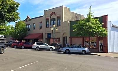 Building, 314 N Pine St, 0