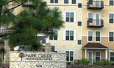 Park Creek Independent Living, 1