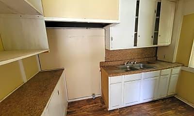 Kitchen, 5608 Kent Ave, 0