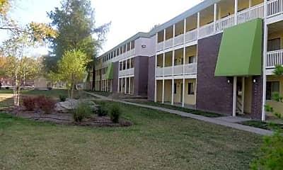 Building, Heather Ridge, 0