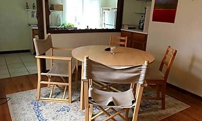 Dining Room, 107 Howe St, 2