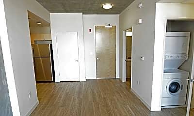 Foyer, Entryway, Aqua Via, 2