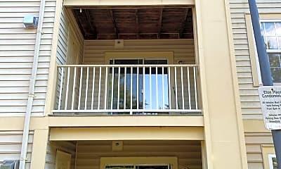 Building, 11800 Eton Manor Dr, 1