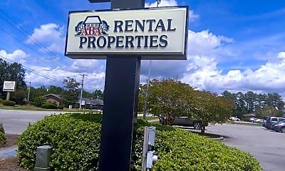ABA Rental Properties, 1