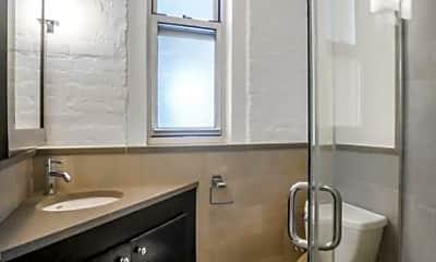 Bathroom, 23 King St, 2