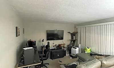 Living Room, 225 SE 6th Ave, 1