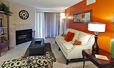 Living Room, Winridge, 1