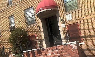 Clinton Hill Villa, 1