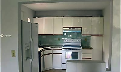 Kitchen, 2511 NW 49th Terrace 739, 1