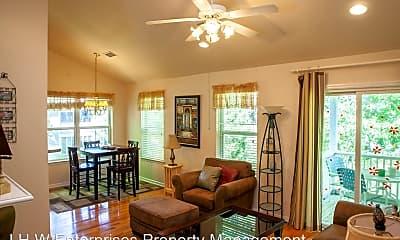 Living Room, 2323 Tall Sail Drive Unit E, 1
