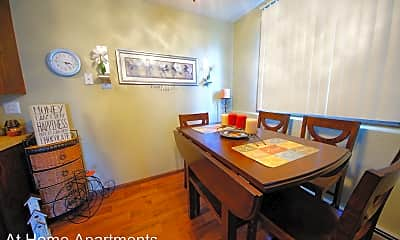 Dining Room, 825 Driftwood Dr, 0