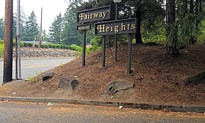 Fairway Heights, 1