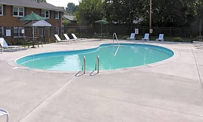 Pool, Ivy Manor, 2