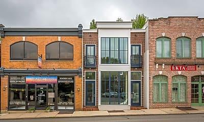 Building, 1005 W Lancaster Ave, 0