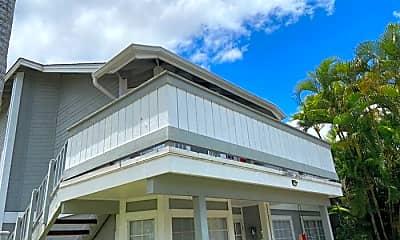 Building, 594 Mananai Pl, 0