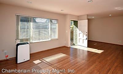 Living Room, 3700 Highland Dr, 1