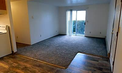 Living Room, 1125 12th Ave SE, 1