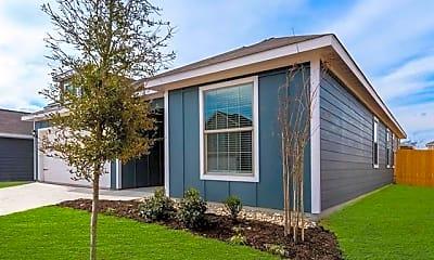 Building, 8408 Smokey Creek Pass, 2