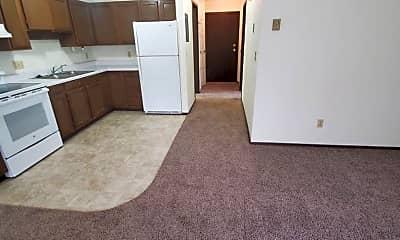 Living Room, 909 16th St N, 2