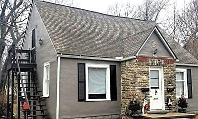 Building, 204 N Charles St, 0