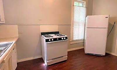 Kitchen, 816 E Carson, 0