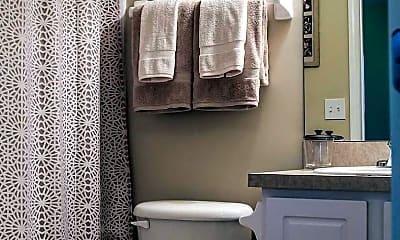 Bathroom, The Traditions at Slate Ridge, 2