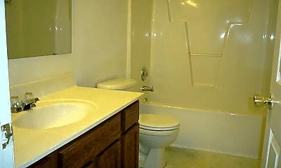 Bathroom, 3434 Glen Lyon Dr, 2