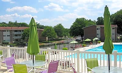 Pool, Heather Hill, 0