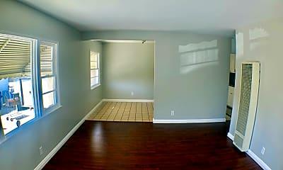 Living Room, 1458 Ricardo St, 0