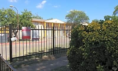 Stonewood Terrace, 2