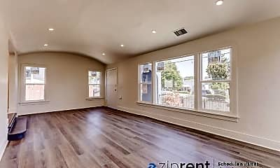 Living Room, 2757 Ritchie Street, 1