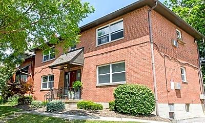 Building, 378 Wyandotte Ave, 0