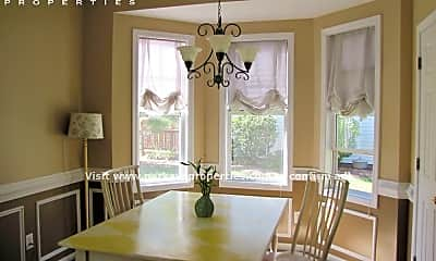 Dining Room, 7947 Rolling Meadows Ln, 1