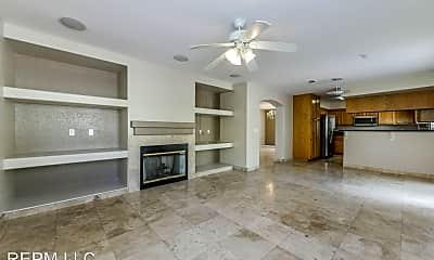Living Room, 9616 Spanish Steps Ln, 0