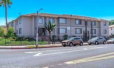Building, 4009 Muirfield Rd S, 0