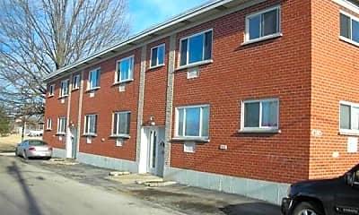 Building, 812 Schirmer St, 0