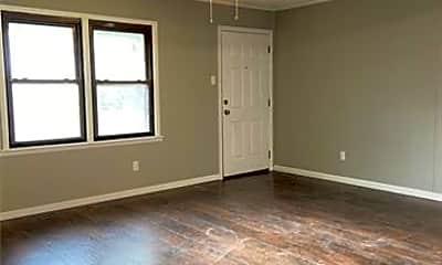 Living Room, 858 N San Jose Dr, 1