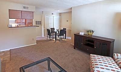 Living Room, Champions Club, 1