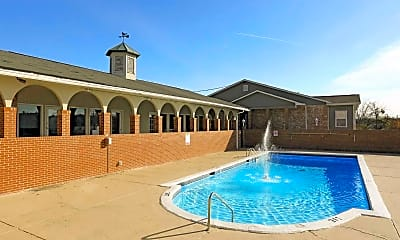Pool, Royal Arms Apartment Homes, 0